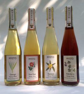 The Botanical Series